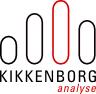 Bag Kundetjek står Kikkenborg Analyse