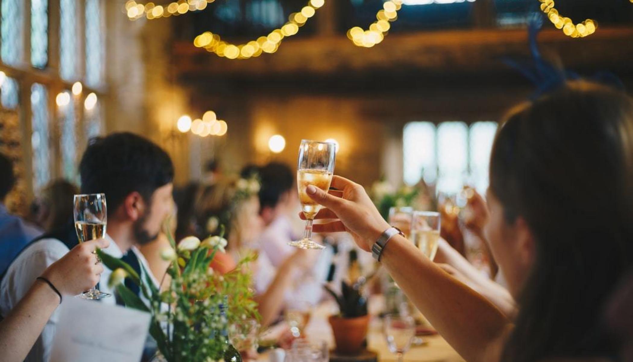 Bedste restaurant har høj kundetilfredshed