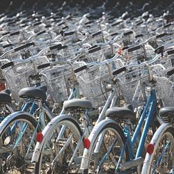 Den bedste cykelforretning